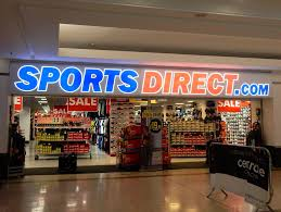 Sports Direct gives business a bad name ...