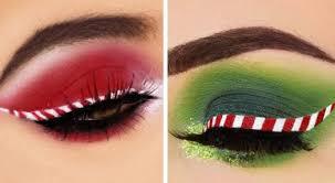 eye makeup that makes you look hot