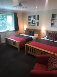 barncroft luxury guest house solihull