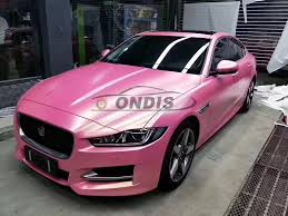 New Arrival 1 52 18m Car Decal Pink Gold Matted Diamond Glitter Wrapping Car Film Buy Wrapping Car Film Diamomd Film Glitter Film Product On Alibaba Com