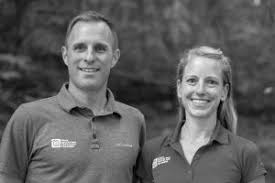 Jessie Johnson & Matt Schneider - Staff - Leave No Trace Center
