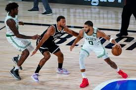 Boston Celtics vs. Toronto Raptors FREE LIVE STREAM (8/7/20): Watch NBA  restart online