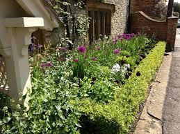 ideas for front garden design oxford