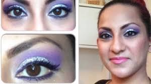 silver glitter cheer makeup saubhaya