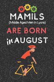 mamils middle aged men in lycra are