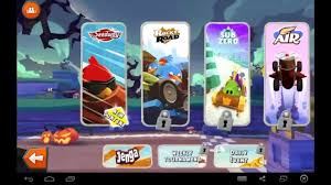 Download Angry Birds Go! on PC with BlueStacks