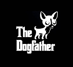 Chihuahua The Dog Father Vinyl Decal Stickers Sticker Flare Llc