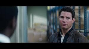 Jack Reacher - La prova decisiva - Trailer Ufficiale HD ITA ...