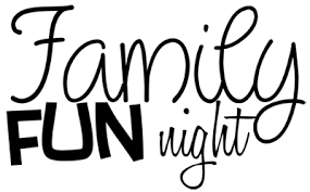 Family Fun Night | Clipart Panda - Free Clipart Images