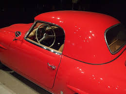 1950's Mercedes | Reynolds Alberta Museum, Wetaskiwin, Canad… | speur |  Flickr