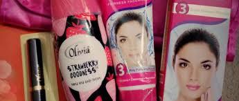 olivia shukria top 5 beauty s to