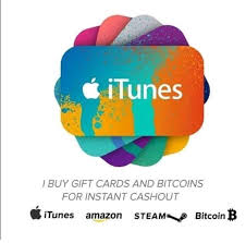 convert my itunes gift card to bitcoins