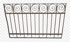 Antique Victorian Iron Gate Window Garden Fence Architectural Doppeltor Gartentor Flugeltor Metall Telis Clipart 2208153 Pinclipart