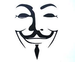 Guy Fawkes V For Vendetta 4 Vinyl Logo Decal Sticker By Galtgrafix 2 49 Vendetta Tattoo V For Vendetta Tattoo V For Vendetta