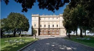 Park Hotel Villa Grazioli, Grottaferrata, Italy - Booking.com