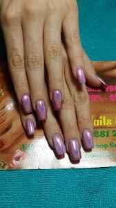 organic gel nails houston new