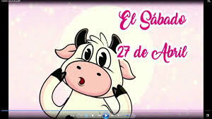 Video Invitacion La Vaca Lola Tarjeta Digital Whatsapp 400 00
