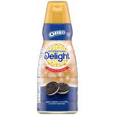 oreo coffee creamer 32 fl oz bottle