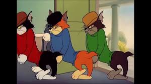 Tom and Jerry, 57 Episode - Jerry's Cousin (1951) - YouTube