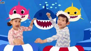 Nhạc thiếu nhi vui nhộn - Bé cá mập (2019) - YouTube