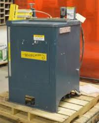 Whirlwind 1000l Saw With Tigerstop Pusher Fence Machine For Sale