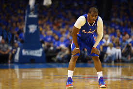 Chris Paul Game 1 Stats Against OKC: 32 ...