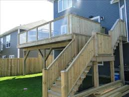 Decks Fences Site Work And Accessory Buildings City Of St John S
