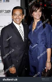 Antonio Villaraigosa Lu Parker 13th Annual | Celebrities Stock Image  310255787
