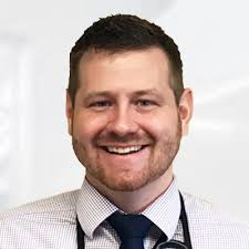 Aaron Collins, MS, A-GNP-C – Envision Medical Group