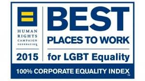KeyBank Earns Top Marks in 2015 Corporate Equality Index