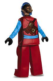 Disguise Boys Nya Prestige Ninjago Lego Costume - Multicolor ...