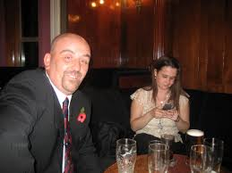 Simon & Fay Smith - Reunions - Welsh Guards Reunited