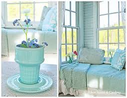 glorious chic cottage decor from aiken