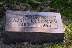 Addie Fisher Hass (1863-1943) - Find A Grave Memorial