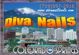 diva nails web page