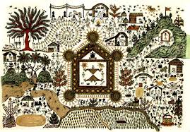 warli paintings desi paintings s