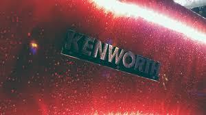 wallpaper kenworth trucks 4160x2340