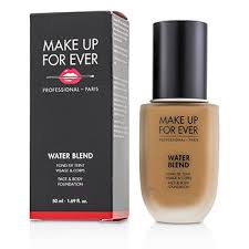 qoo10 make up for ever water blend