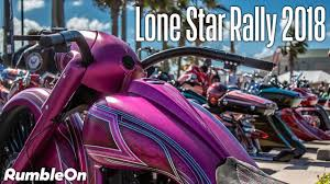 motorcycle rally 2018 galveston tx