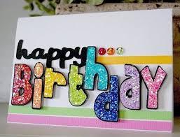 32 handmade birthday card ideas for the
