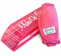 makeup eraser towel authentic