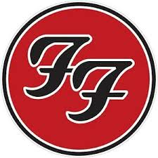 Foo Fighters Color Vinyl Decal Sticker You Choose Size 2 28 Ebay