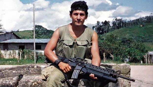 """Resultado de imagen para Humala el Capitan Carlos Fotos"""""""