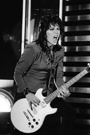 Review: 'Bad Reputation' Argues for Joan Jett's Importance - The ...
