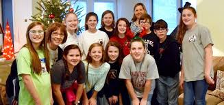 Local students, super heroes, deliver gifts to sick kids - The Andalusia  Star-News | The Andalusia Star-News