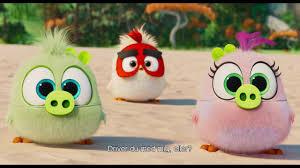 THE ANGRY BIRDS MOVIE 2 - Officiell trailer - biopremiär 9 augusti ...