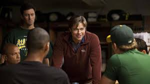 Moneyball (2011) directed by Bennett ...
