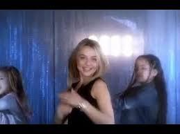 Priscilla Betti - Publicité Mc Donalds - 05/2004 - YouTube