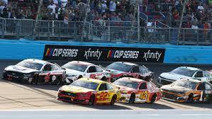 Coronavirus: NASCAR teams face ...