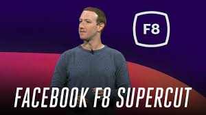 f8 2019 keynote in 12 minutes you